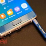 Galaxy Note 8 and Galaxy S9 phones – 1